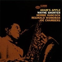 Wayne Shorter - Adam`s Apple LP