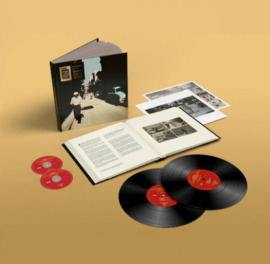 Buena Vista Social Club Buena Vista Social Club (25th Anniversary Edition) [Deluxe Bookpack] 180g 2LP/2CD/Book Box Set
