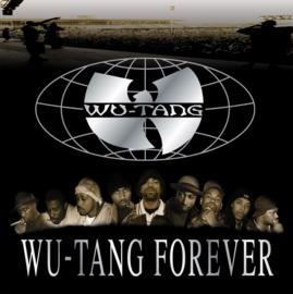 Wu-Tang Clan Wu Tang Forever 4LP
