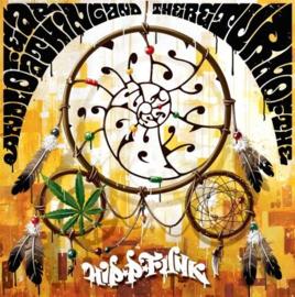 Amsterdelcs Hip-P-Funk LP