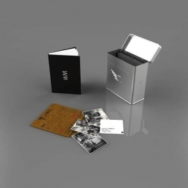 Mumford & Sons Wilder Mind Singles Box -ltd-