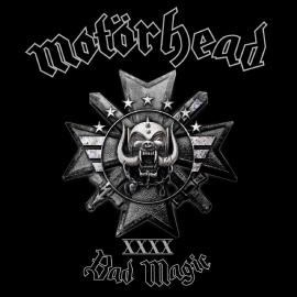 Motorhead Bad Magic LP