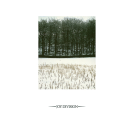 "Joy Division Atmosphere (2020 Remaster) 180g 12"" Vinyl"