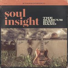 The Marcus King Band Soul Insight 2LP