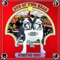 Status Quo Dog Of Two Head LP