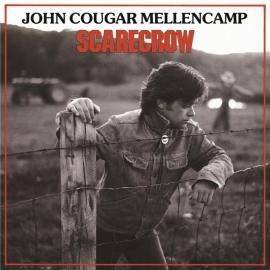 John Cougar Mellencamp - Scarecrow LP
