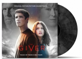 ORIGINAL SOUNDTRACK THE GIVER (MARCO BELTRAMI)