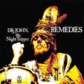 Dr John Remedies LP