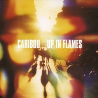 Caribou Up In Flames LP + CD