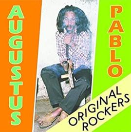 Augustus Pablo Original Rockers 2LP