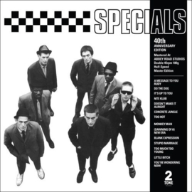 Specials Specials 2LP -40th Anniversary Half-Speed Master-