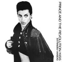 Prince & The Revolution Kiss 12""