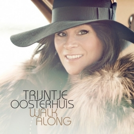 Trijntje Oosterhuis - Walk Along LP