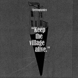 Stereophonics Keep The Village Alive LP
