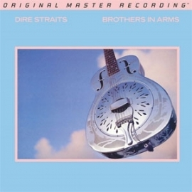 Dire Straits - Brothers In Arms HQ 45rpm 2LP