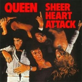 Queen Sheer Heart Attack Half-Speed Mastered 180g LP