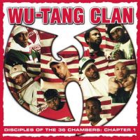 Wu-tang Clan Disciples Of The 36 Chambers: Chapter 1 -live-2LP