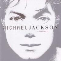 Michael Jackson - Invincible 2LP