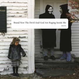 Brand New - The Devil And God Ar Rging Inside Me 2LP