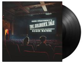 Roger Waters Igor Stravinsky The Soldiers Tale 2LP