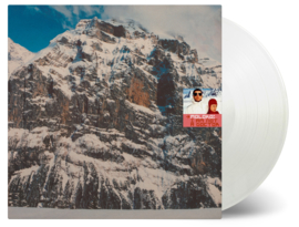 Moloko I Am Not A Doctor 2LP - White Vinyl-