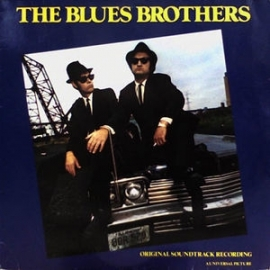 The Blues Brothers The Blues Brothers LP
