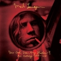 Mark Lanegan - Has God Seen My Shadow 3LP
