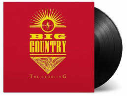 Big Country Crossing 2LP
