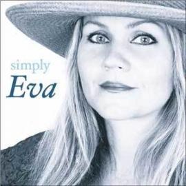 Eva Cassidy Simply Eva LP