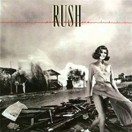 Rush - Permanent Waves HQ LP