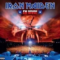 Iron Maiden - En Vivo! 2LP