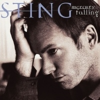 Sting Mercury Falling 180gr) LP