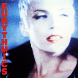 Eurythmics Be Yourself Tonight LP