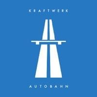 Kraftwerk Autobahn LP