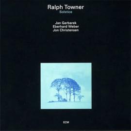 Ralph Towner Solstice 180g LP