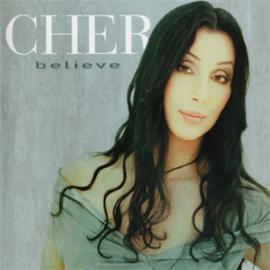 Cher Believe LP