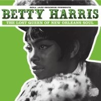 Betty Harris Lost Queen Of New Orleans Soul 2LP