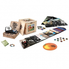 The Allman Brothers Band Vinyl Collection 15LP