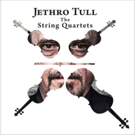 Jethro Tull The String Quartets 2LP
