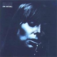 Joni Mitchell Blue LP