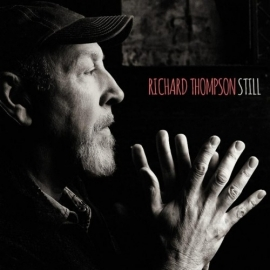 Richard Thompson - Still 2LP