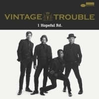Vintage Trouble 1 Hopeful Rd. LP