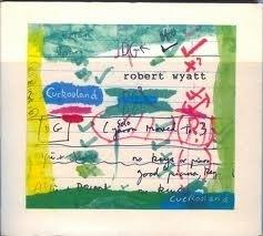 Robert Wyatt - Cuckoo Land LP + CD