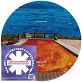 Red Hot Chili Peppers Californication 2LP - Picture Disc-