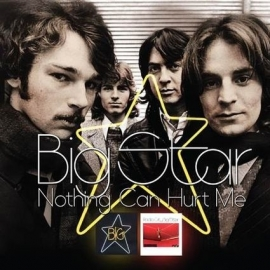 Big Star - Nothing Can Hurt Me 2LP
