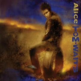 Tom Waits Alice 2LP (remixed/remastered)