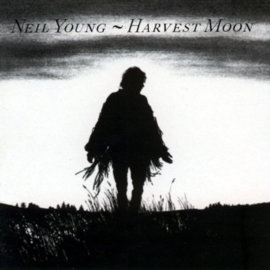 Neil Young Harvest Moon 2LP
