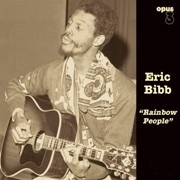 Eric Bibb - Rainbow People HQ LP