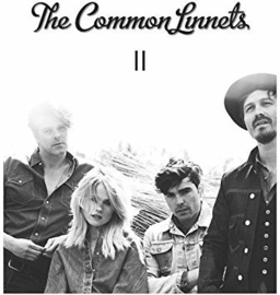 Common Linnets - II LP - Coloured Vinyl-