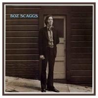Boz Scaggs Bozz Scaggs LP